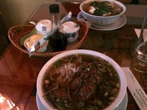 Vietnamilainen ravintola Tre Viet