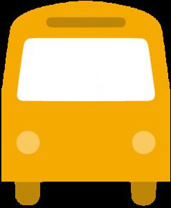 Ikoni: bussi
